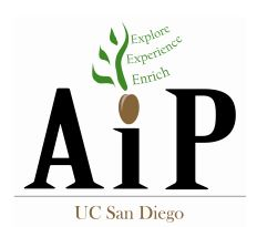 ucsd aip research paper