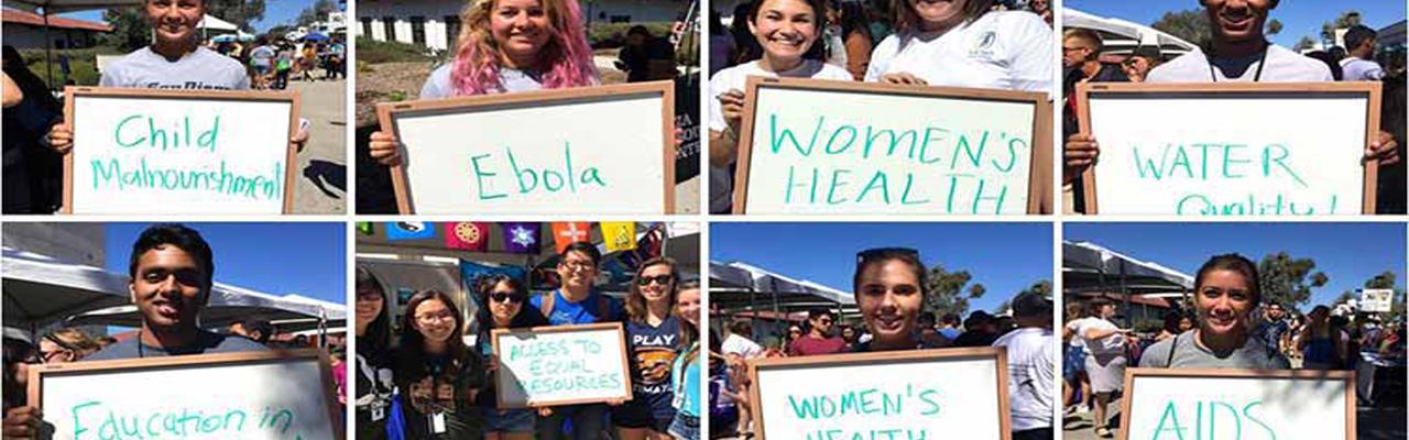 global health program